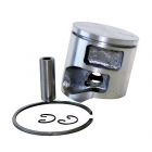 PISTON KIT 46MM - PENTRU HUSQVARNA 555 - 560 - 562 D=46MM