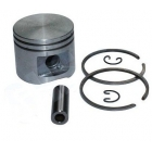 PISTON KIT 42MM - PENTRU STIHL 025 - MS 250 - FS450 Ø 42 MM