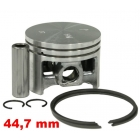 PISTON KIT - PENTRU STIHL 026 - MS 260 Ø 44,7 MM