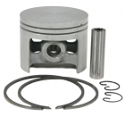 PISTON KIT BOLT 10 MM - PENTRU STIHL MS 440 - 044 Ø 50 MM