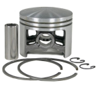 PISTON KIT - PENTRU STIHL 039 - MS 390 - Ø 49 MM