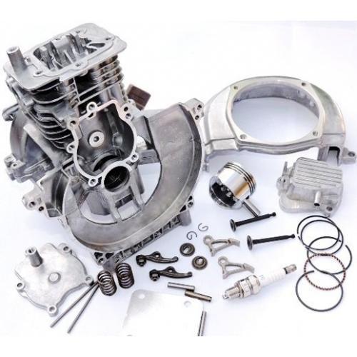KIT CILINDRU GX31 139F Ø 39 MM - FOR HONDA GX31 139F Gas Motors Trimmer Brushcutter Lawnmower